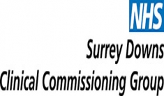 NHS Surrey Downs Clinical Commissioning Group